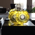 Sarah Chapman - Limited Edition Overnight Facial in a Lalique Crystal Bottle -2014-
