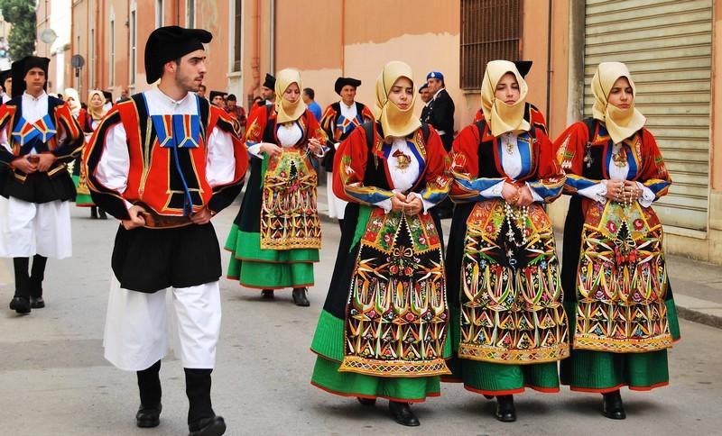 Sardinia cultural attractions