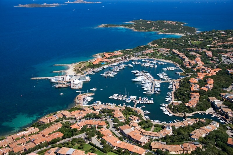 Sardinial attractions-Sardegna