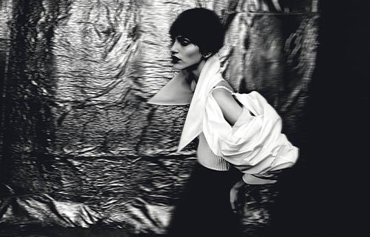 Scomposta - La camicia bianca secondo me -  Gianfranco Ferré