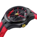 Scuderia Ferrari Orologi Watches 2015 -Baselworld