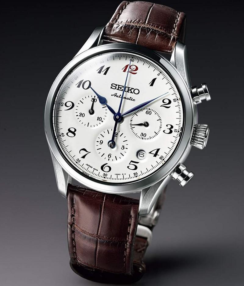 seiko-presage-automatic-chronograph-enamel-dial