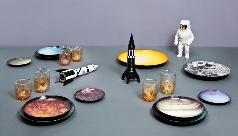 Selletti at Maison&Objet 2016-cosmic_diner-diesel_living_with_seletti