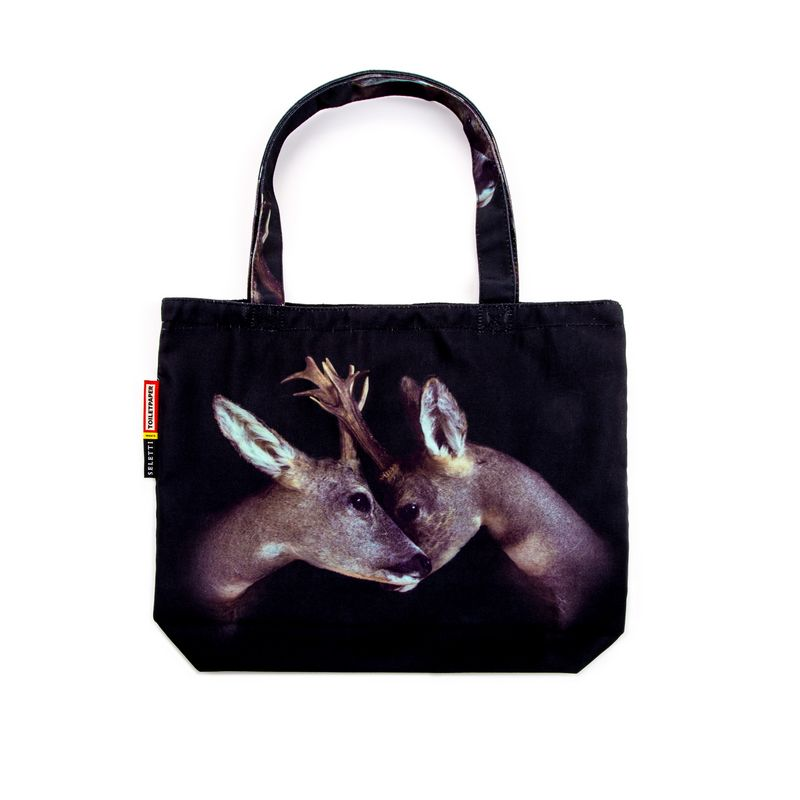 Selletti at Maison&Objet 2016_seletti_tp-bag_deer