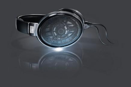 A headphone classic meets world-class digital expertise