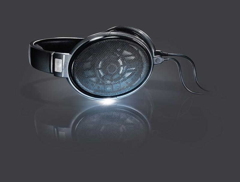 Sennheiser hd650_the Apogee Groove – a high-performance USB DAC and headphone amp-2016