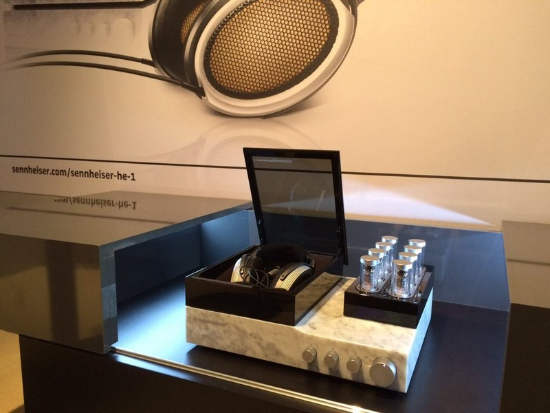 Sennheiser is shaping the future of audio at HIGH END 2016 in Munich-