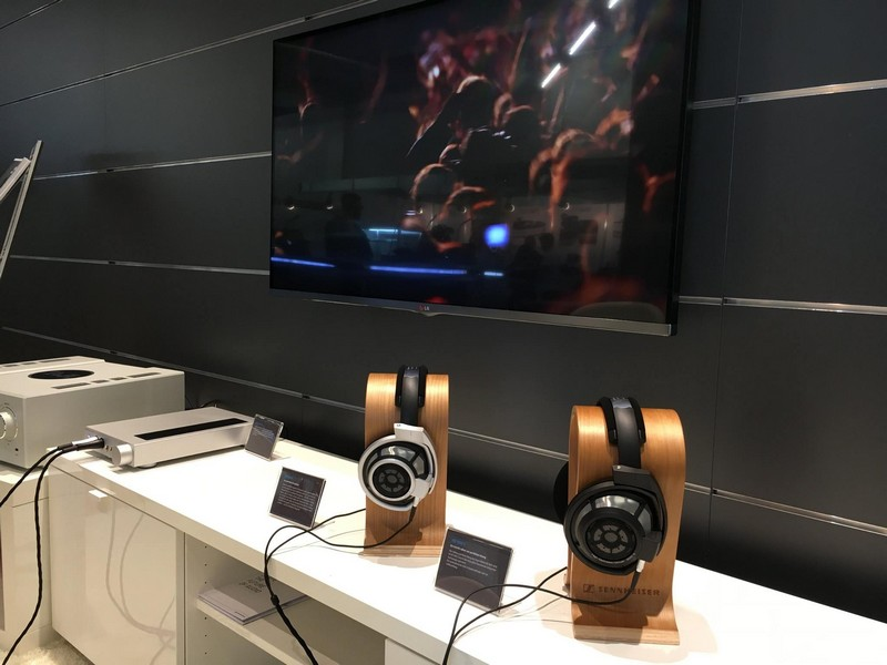 Sennheiser is shaping the future of audio at HIGH END 2016 in Munich