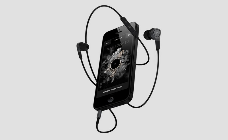Sensory Spaces app