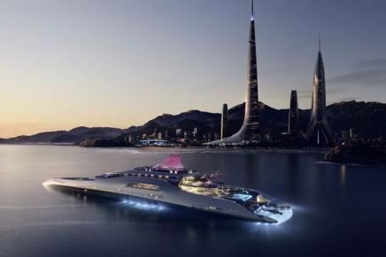 Modern luxury for a future world. Gorden Wagener on Design