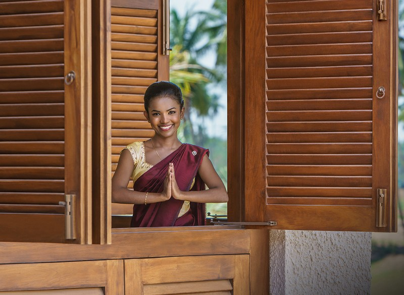 Shangri-La's Hambantota Resort & Spa, Now Open-