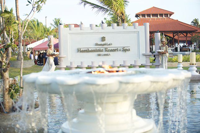 Shangri-La's Hambantota Resort & Spa, Now Open -Hambantota-Resort