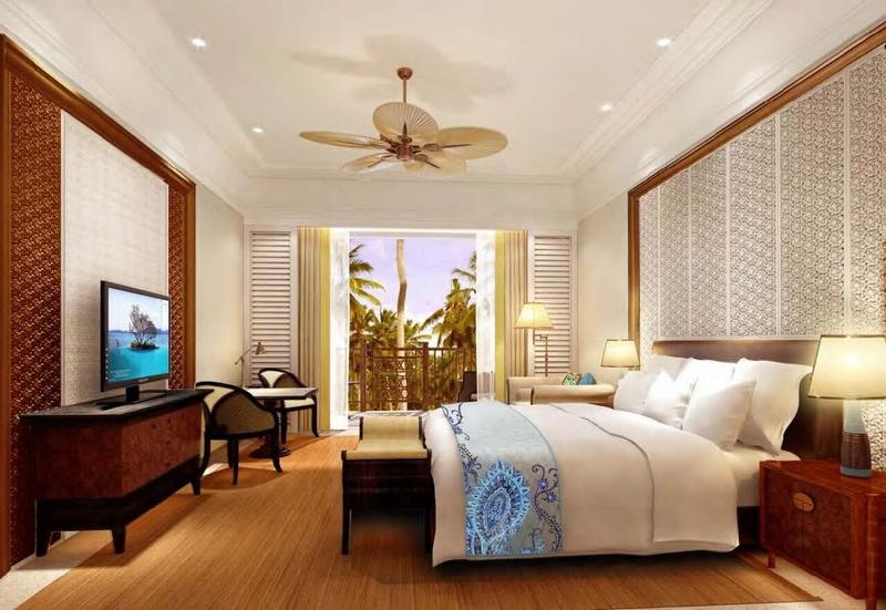 Shangri-La's Hambantota Resort & Spa, Now Open