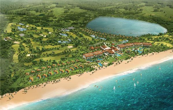 Shangri-La's Hambantota Resort and Spa