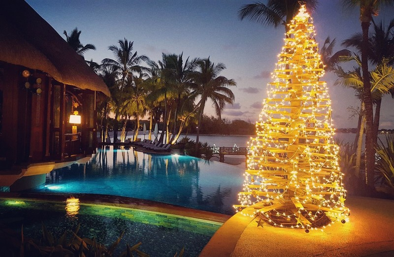 Shangri-La's Le Touessrok Resort & Spa, Mauritius-