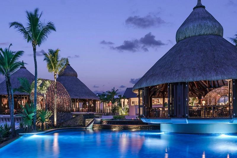 Shangri-La's Le Touessrok Resort & Spa, Mauritius--
