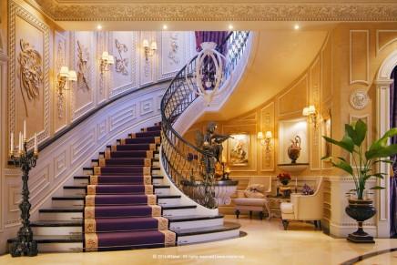 Top 5 luxury properties in rich Arab oil countries