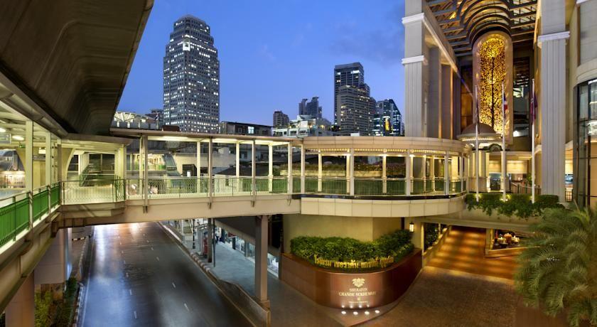 Sheraton Grande Sukhumvit, Luxury Collection Hotel