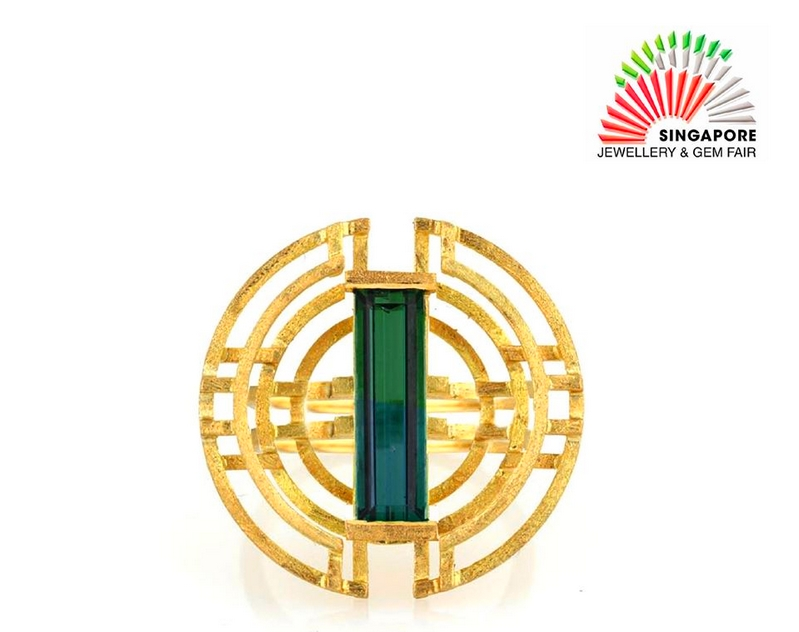 shimell-madden-mega-arc-ring-in-tourmaline-and-18k-gold-brought-to-you-by-ame-gallery