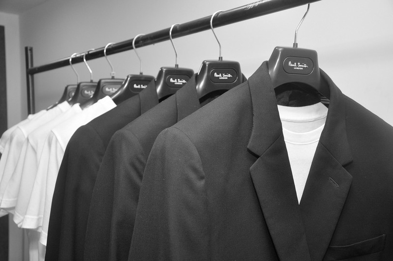 Sir Paul Smith – A Suit To Travel In Tour