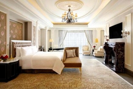The 913-square-metre Sir Winston Churchill Suite – A Dubai hotel suite worthy of Winston Churchill