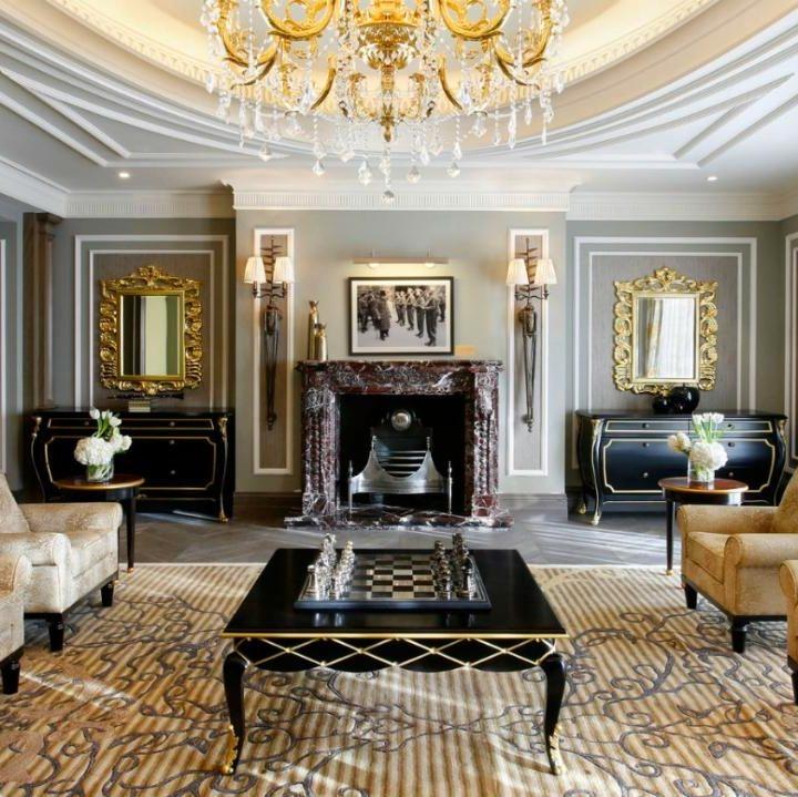 Sir Winston Churchill Suite