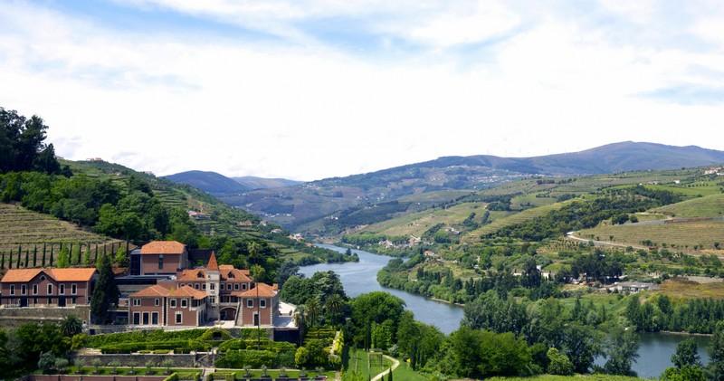 Six Senses Douro Valley-