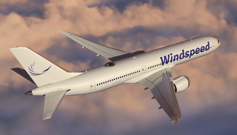 SkyDeck Windspeed Technologies-