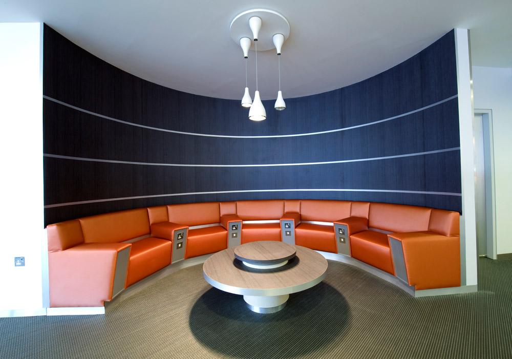Skyteam Lounge Dubai a Fourth Lounge in Dubai