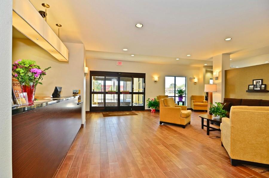 Luxury Hotels Near Miles City Montana