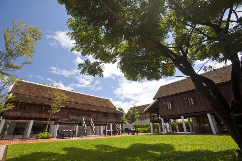 Sofitel Luang Prabang - Kaipen Meeting Room