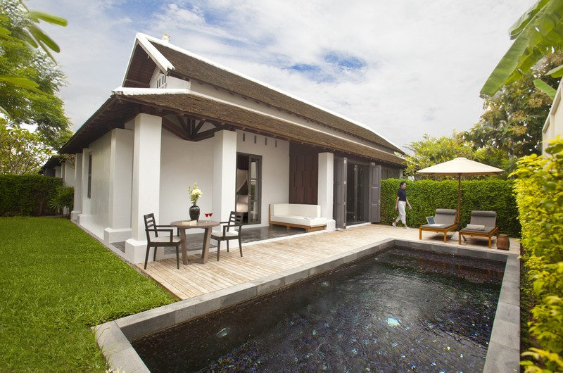 Sofitel Luang Prabang - Pool Villa
