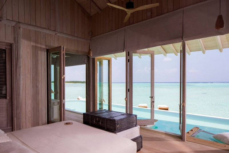 Soneva Jani Maldive is one of the most anticipated hotel openings in the Indian Ocean