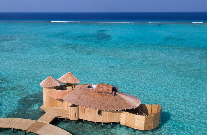 Soneva Jani Maldive luxury resort is one of the most anticipated hotel openings in the Indian Ocean-2luxury2-aerial