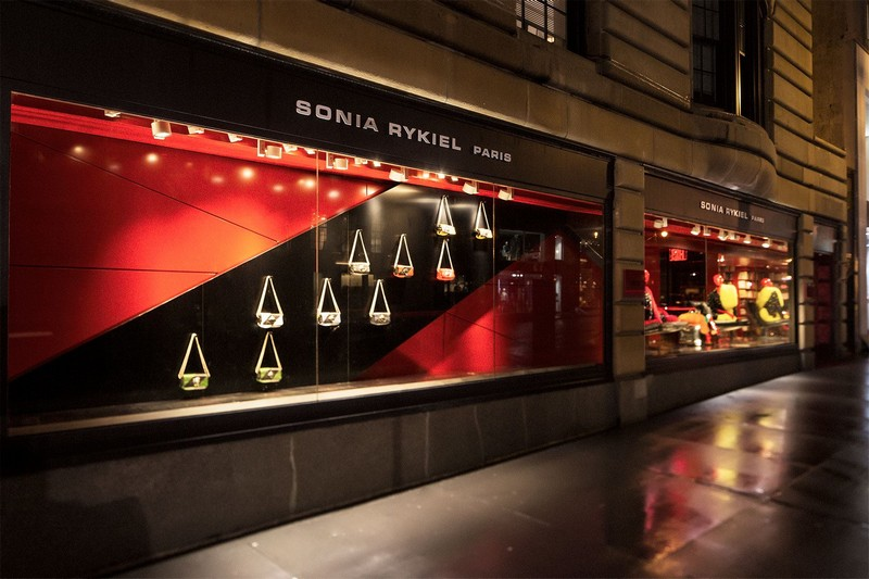 Sonia Rykiel -new Madison Avenue boutique 20160