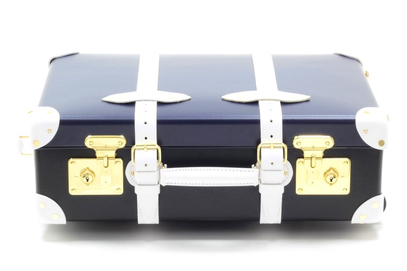 Sophia Sanchez de Betak for The Luxury Collection Limited edition travel suitcase