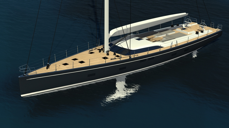 Southern Wind – SW 102-cannes yachting festival
