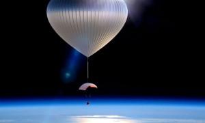 Space-Tourism