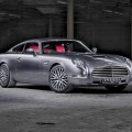 Speedback GT launched in the USA for £495,000- 2015 model