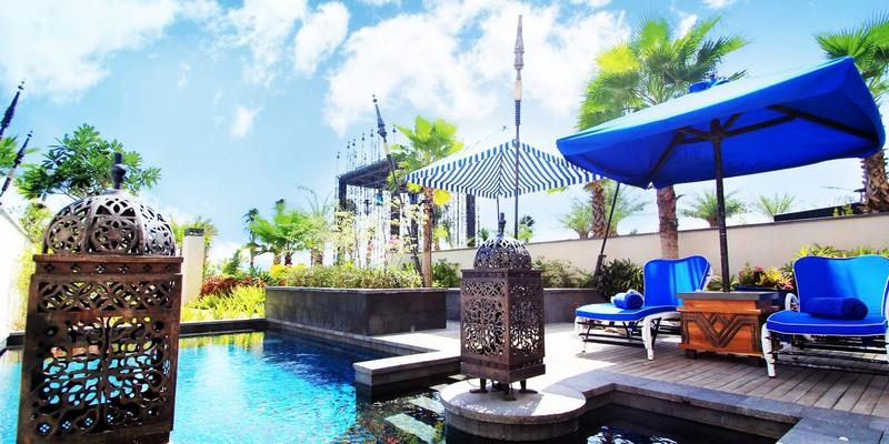St Regis Langkawi Malaysia - honeymoons