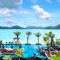St Regis Langkawi Malaysia luxury resort