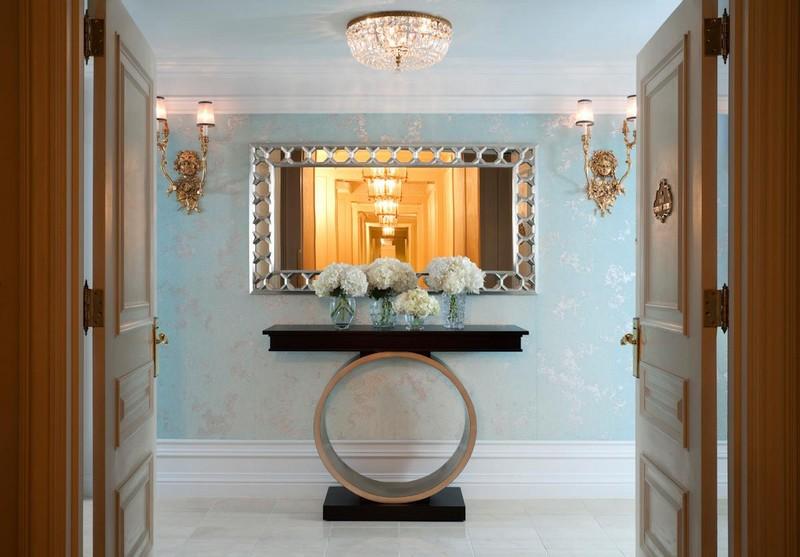 St Regis New York -Tiffany Suite 2015-