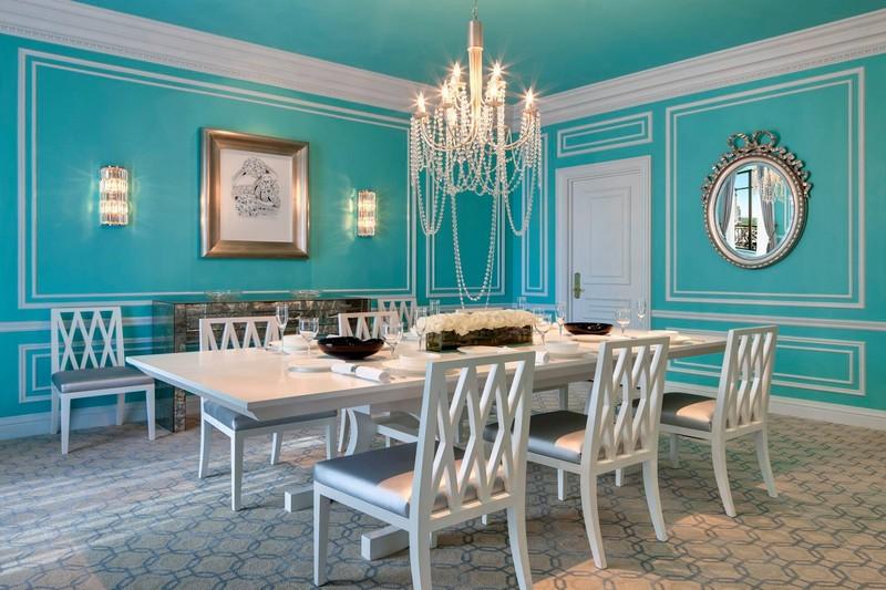 St Regis New York -Tiffany Suite 2015-000