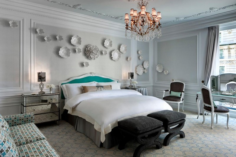 St Regis New York -Tiffany Suite 2015-001
