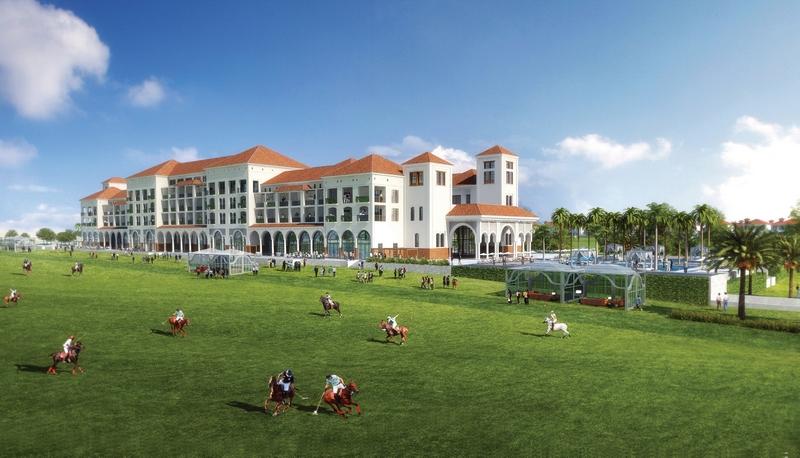 St Regis Polo Resort & Club