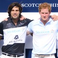 ST. REGIS HOTELS & RESORTS Kicks Off the 2013 Polo Season at the Sentebale Royal Salute Polo Cup in Greenwich, CT