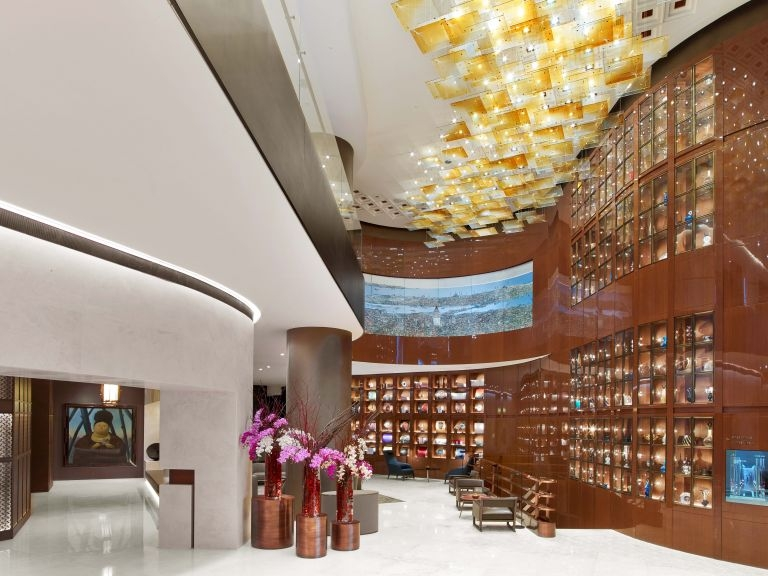 St. Regis Hotels & Resorts Unveils Highly Anticipated Flagship in Istanbul-