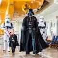 Star Wars Day at Sea - Disney CruiseLine