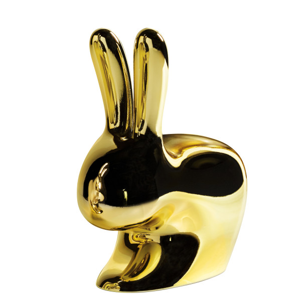 stefano-giovannoni-rabbit-gold-chair