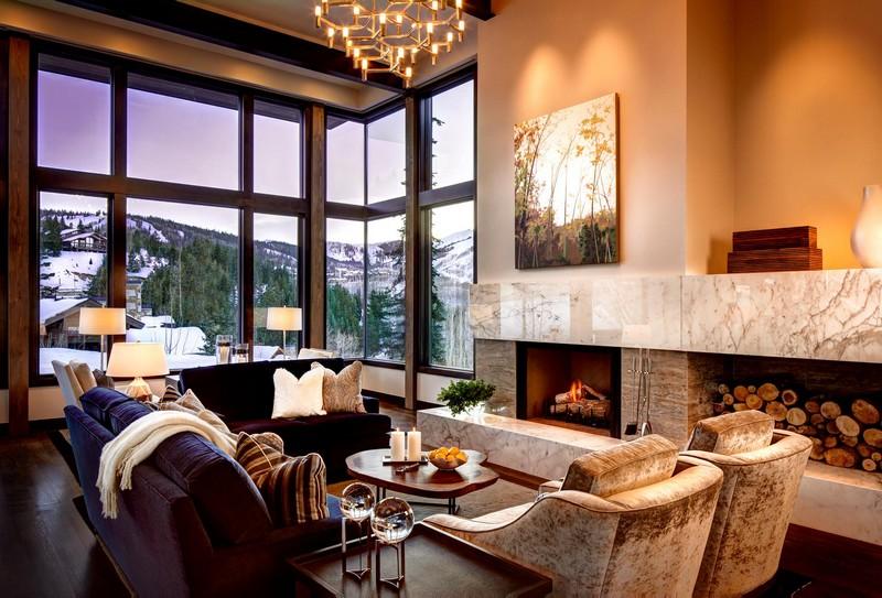 Stein Eriksen Lodge Deer Valley luxury resort